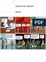 Comic Liderazgo