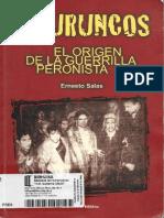 Salas, Ernesto - Uturuncos El Origen de La Guerrilla Peronista