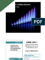 ASME CSD-1 2009
