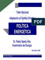 9 - Política energética.pdf