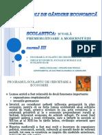 3. SGE III