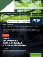 Guia Edital ConectaDEL Inovação 2