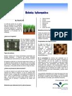 Newsletter 20101126 01 El Trapiche