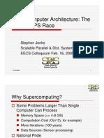 Super Computing