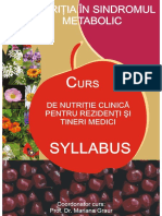 Syllabus 30 Ex