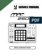 MPC2500_ServManual