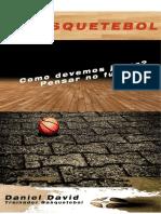 Basquetebol Como Devemos Jogar Issuu