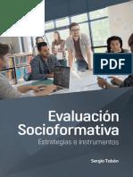 Evaluacion Socioformtiva Estrategias e Instrumentos