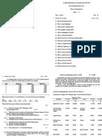 Financial Management (Paper 2.5) Bba