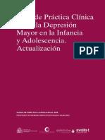GPC DEPRESION INFANTIL Y ADOLESCENTE.pdf