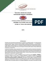 Informe Final Del Hospital La Caleta.2018