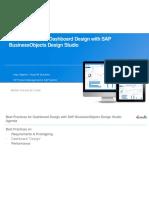 SAP Inside Track Toronto - Best Practices Design Studio