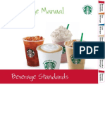 WPS Beverage Manual Complete w Frappuccino Blended 7-8-14
