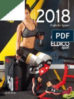 Sports 2018