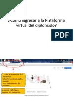 Manual Para El Uso de La Plataforma Virtual1