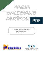 Canciones de Maria, Salesians, Antífonas.pdf