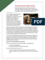 Eficiencia Del Mercado Laboral en Mali