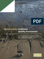 5.0 Handbook for Sediment Quality Assessment From Australia 2005.pdf
