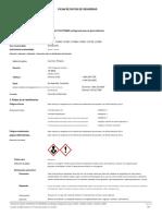 Msds 13 - Refrigerante Compleat Eg Premix