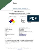 Msds 55 - Grasaut Ecologico