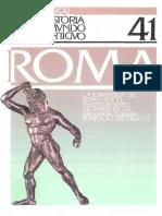 362605382 F Marco Simon La Expansion de Roma Por El Mediterraneo