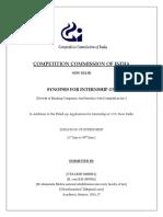 CCI Synopsis