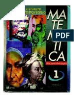 Volume 1 Bonjorno - Ensino Medio