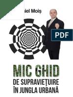 Carte Mic Ghid de Supravietuire