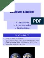 ClaseNº4 Residuos Líquidos