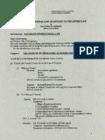 PIL Lecture Handout -- Candelaria - 2012