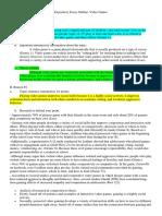 tpsp essay outline