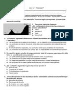 Ciencias GASES 7º Basico