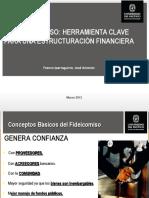 5 Fideicomiso_Herramienta Para Estructuración Financiera