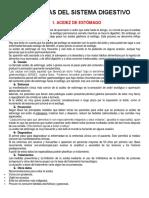 Patologias Del Cuerpo Humano