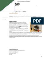 Construya Un Amplificador Estereo de 180 Parte 2 Watts