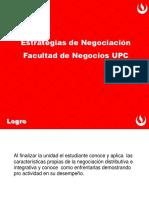 Los Siete Elementos de La Negociación