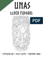 Runas de Odin
