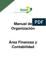 Manual de Organización 2