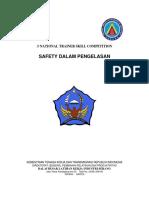 Safety Dalam Pengelasan