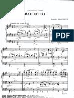 Guastavino - Bailecito.pdf