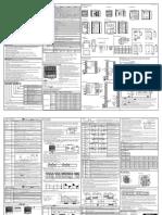 Manual Autronics