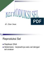 03 Reproduksi Sel 1