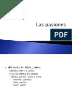 Las pasiones.pptx