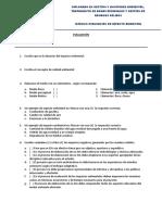 Evaluación-Evaluación de Impacto Ambiental