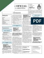 Boletin Oficial 15-09-10 - Tercera Seccion