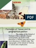 Taiwan Fix