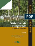 [LIVRO] Sistemas de Integração Lavoura-Pecuária-Floresta