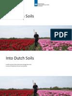 Into Dutch Soils