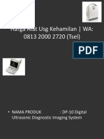 USG 4 Dimensi | BERGARANSI +62 813 2000 2720 (WA Only)