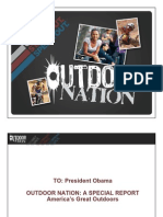 Outdoor Nation Special Report Americas Great Outdoors